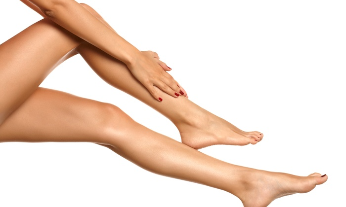 MCC Laser & Skin Care - Lytton Park: C$175 for a 20-Minute Vein Treatment at MCC Laser & Skin Care (C$350 Value)