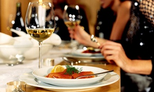 ChefDonie: Upscale, Farm-to-Table Catering for Up to 10 or 20 from ChefDonie (50% Off)