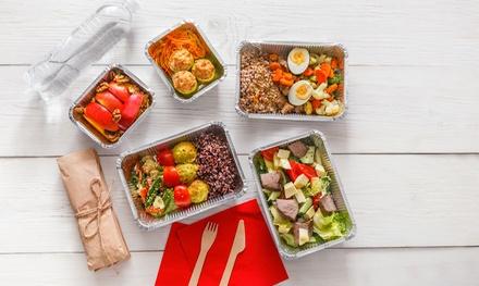 Catering sportowy lub ketogeniczny z dostawą: 3 dni za 129,99 zł i więcej opcji z firmą Happy Food