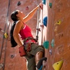 Up to 58% Off Indoor Rock Climbing