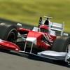 Formula 1 U.S. Grand Prix — Up to 67% Off Tickets