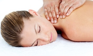 Warmth, LLC: 60- or 90-Minute Therapeutic Massage at Warmth, LLC (Up to 57% Off)