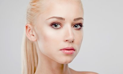 image for $44 for a Gold Esthetic Facial & Microdermabrasion at <strong>Spa</strong> By Di Vine and Wellness Institute ($123 Value)