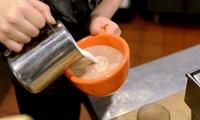 自宅で美味しいコーヒーを楽しみたい方に≪スペシャリティコーヒー講座/他2メニュー≫ @La fleur de colza-Cafe Lo...