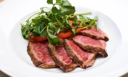 ⏰Menu carne à la carte, Lambrusco