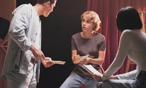 Só Um Minuto Produções: Curso de teatro iniciante com Bernardo Felinto – Escola Parque 308 Sul: curso para 1 pessoa com início em 16, 17 ou 20/2