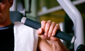 Tewksbury Sports Club: One- or Two-Month Gym Membership, or 10 or 20 Fitness Classes at Tewksbury Sports Club (Up to 76% Off)