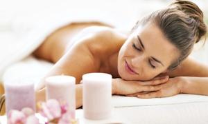 Masuj Mnie: Dowolnie wybrany 60-minutowy masaż z dojazdem do klienta za 69,99 zł i więcej opcji w Masuj Mnie (do -58%)