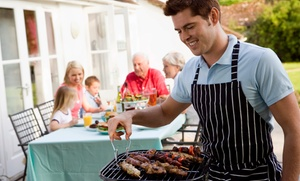 Smoke & Bones Woodshed,llc: $19 for $35 Worth of Grillware — Smoke & Bones Woodshed,LLC