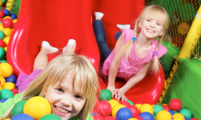 The Sports Zone - Southampton: Four Kids Zone Admissions or a Birthday Party at The Sports Zone (Up to 50% Off)