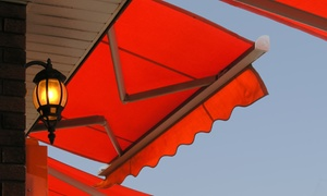 Sunesta Awnings of Boston: $50 for $600 Toward a Sunesta Retractable Awning with Installation from Sunesta Awnings of Boston