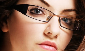 Cowan's Optical: CC$69 for CC$200 Toward Prescription Eyewear with a Second Pair of Glasses Free at Cowan's Optical