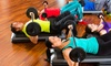 Up to 25% Off on Gym Membership at Anytime Fitness