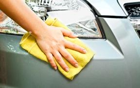 Motorclean: Lavado completo de coche con opción a tratamiento de ozono o limpieza de tapicería desde15,95 € en 2 centros Motorclean