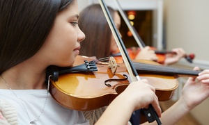 Music Lessons Nh: Learn One of Six Instruments in Three Private Music Lessons at Music Lessons NH