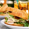 Up to 41% Off Sandwiches and Burgers