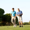 Up to 48% Off at Castle Oaks Golf Club
