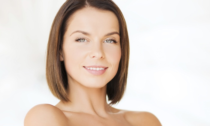 Allure Electrolysis and Skin Care - Denton: One or Three Facials at Allure Electrolysis and Skin Care (Up to 52% Off)