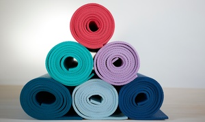 Strong Side Studios: $47for One Month of PiYo Classes at Strong Side Studios ($96 Value)