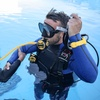 Scuba Diving Taster Session