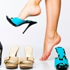 宅配/靴クリーニング&カラーリング