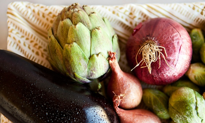 One- or Three-Month Gold or Silver Produce Membership from Ridall Corporation (Up to 59% Off)