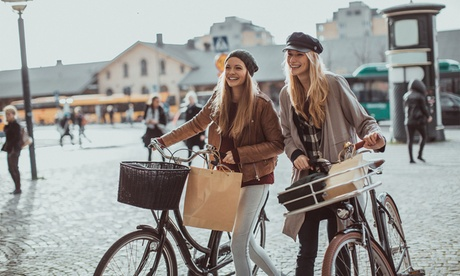 Two-Hour Electric Bike Rental for Two or Four People at SD Electric Bike (Up to 51% Off) 267441ee-f608-495e-afa7-6d2dd567fb9c