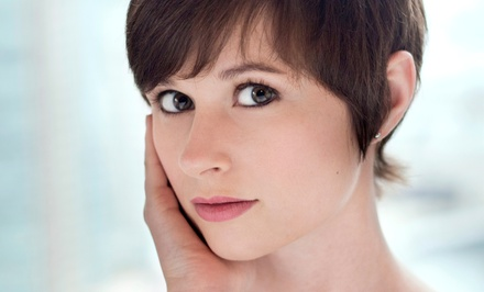 $59 for One Microcurrent Facial at Joyce's Total Look ($125 Value)