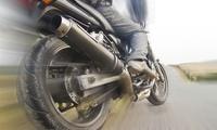Wertgutschein über 1100 € anrechenbar auf eine Motorrad-Führerscheinausbildung (Klasse A und A2) für 499 €