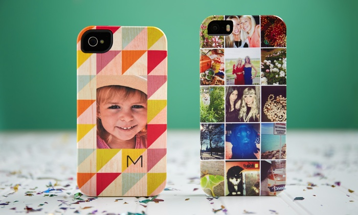 T-Shirts Etc Katy - Katy: $25 for $50 Worth of Personalized iPhone Cases at T-Shirts Etc Katy