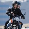 Cambio aceite y revisión de moto