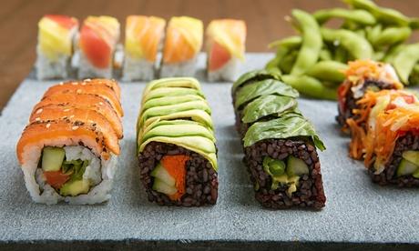Ninote Sushi