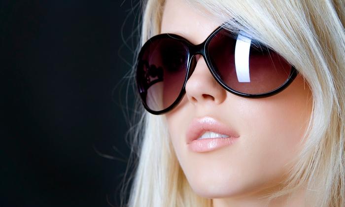 Buono sconto fino a 320 € per occhiali da vista o da sole con lenti a scelta da Ottica Dieci Decimi. Valido in 3 sedi