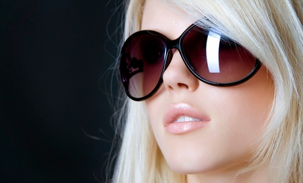$87 for $159 Worth of Sunglasses — Eye-Tech