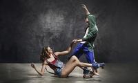 3 ou 5 cours de tricking ou dacrobatie de 2h pour enfants dès 19,90 € chez Pleyel city beast