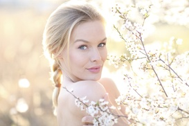 Up to 73% Off on Facial - Anti-Aging at Esthetics By Marietta