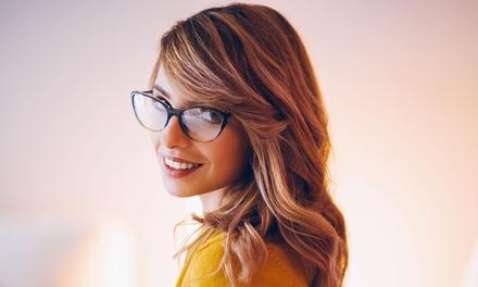 Buono occhiali da sole o vista a 6,90€euro