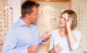 Ottica Roncone: Buono sconto fino a 200 € per occhiali da vista e da sole o sostituzione lenti