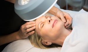 Wellnessinstituut: Soin du visage Anti-aging avec cellules souches chez WellnessInstituut