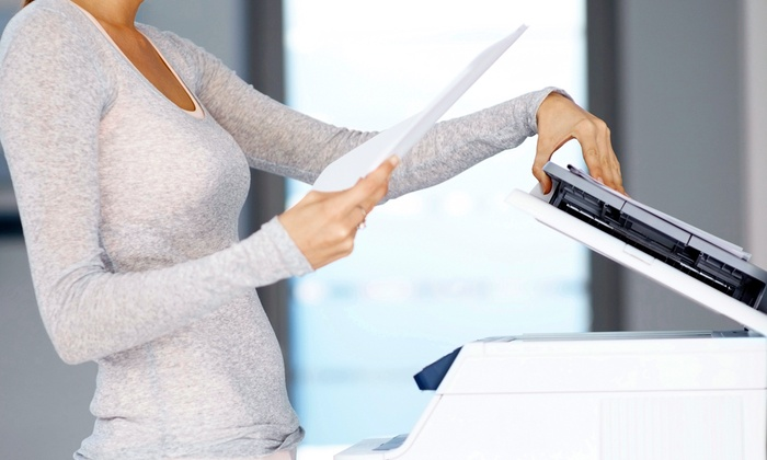 Postal Plus Printing - Eldridge - West Oaks: Printing, Mailing, and Notary Services at Postal Plus Printing (50% Off)