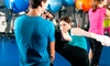 Up to 45% Off Kickboxing Classes at Be Fit Personal Training