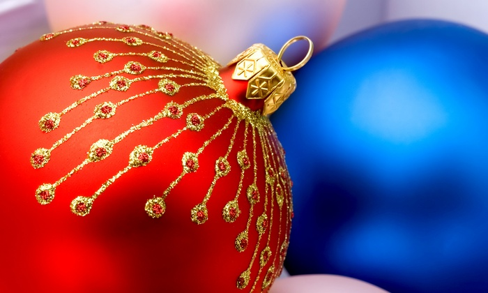 Boston Christmas Festival - The Seaport World Trade Center: $12 for a Visit to the 29th Annual Boston Christmas Festival on November 6, 7, or 8 ($15 Value)