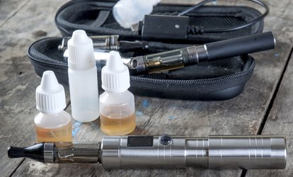 $12 for $20 Worth of Vaping Supplies at Vape Guys