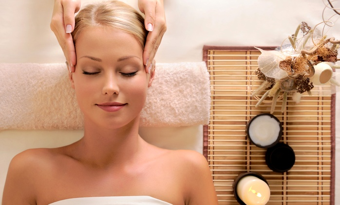 One-Hour Pamper Package at Versage Health and Beauty (Up to 72% Off)