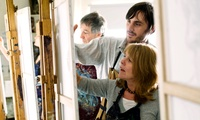GROUPON: Up to 55% Off Introductory Drawing Workshops  Chelsea Drawing & Painting Workshops