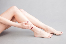Ivy Laser Clinic: Six Laser Hair-Removal Sessions for a Small, Medium, or Large Area at Ivy Laser Clinic (Up to 61% Off)