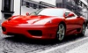 Impressions Auto Detailing - Duxbury: Exterior Detail with Interior Vacuuming and Window Cleaning at Impressions Auto Detailing (Up to 52% Off)