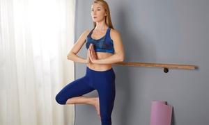 Cavallini Daniele: 3 o 5 lezioni di Hatha Yoga di 60 minuti a San Miniato (sconto fino a 80%)