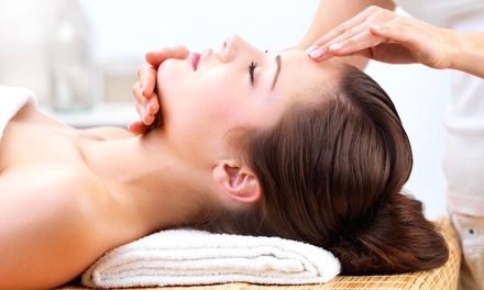 $157 for a One-Year Spa Membership with Massage, Facial, and Mani-Pedi at Fantagio Spa ($299 Value)