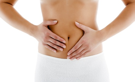 One or Three ColonHydrotherapy Treatments at Life Colonics (Up to 67%)